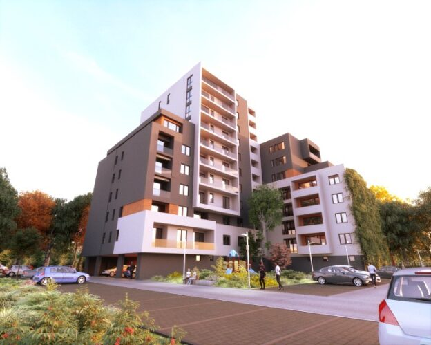 proiect imobiliar Brasov