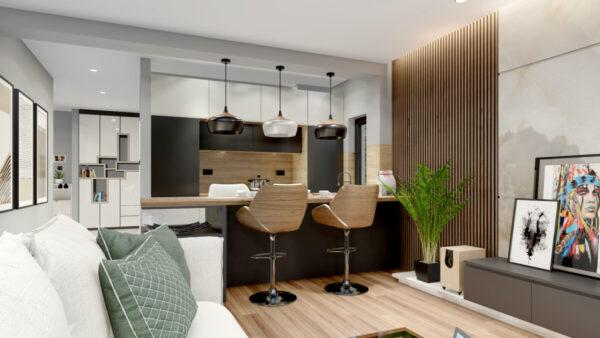 apartamente open space noua brasov